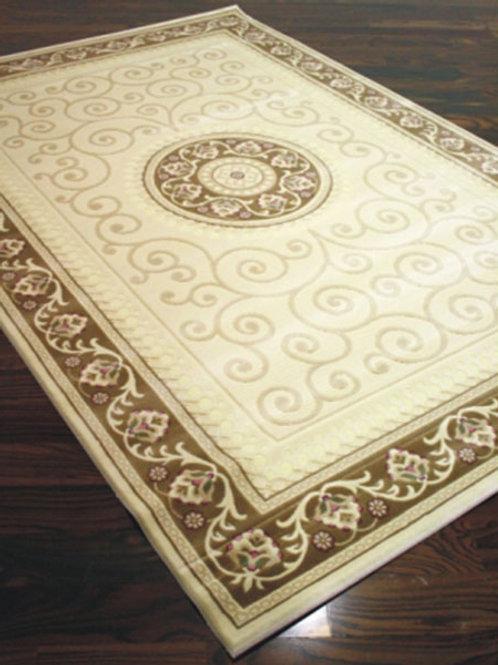 Nepal Persian Ivory Rug