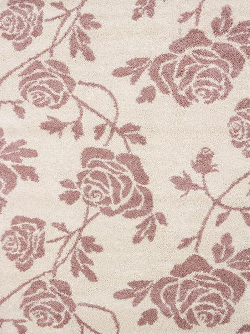 Nature Rose Rug
