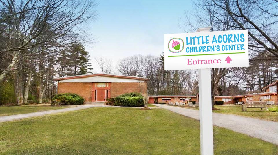 Daycare Center Tour