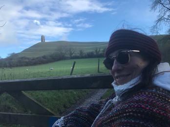 Inmaculada Izquierdo-Tor (Glastonbury)