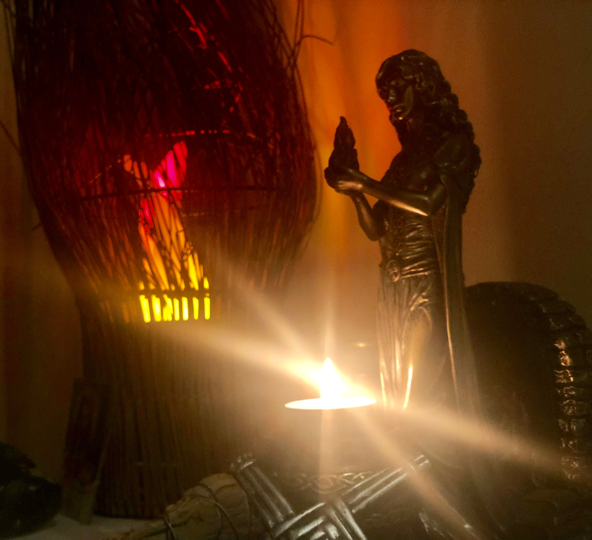 Inmaculada Izquierod-Imbolc