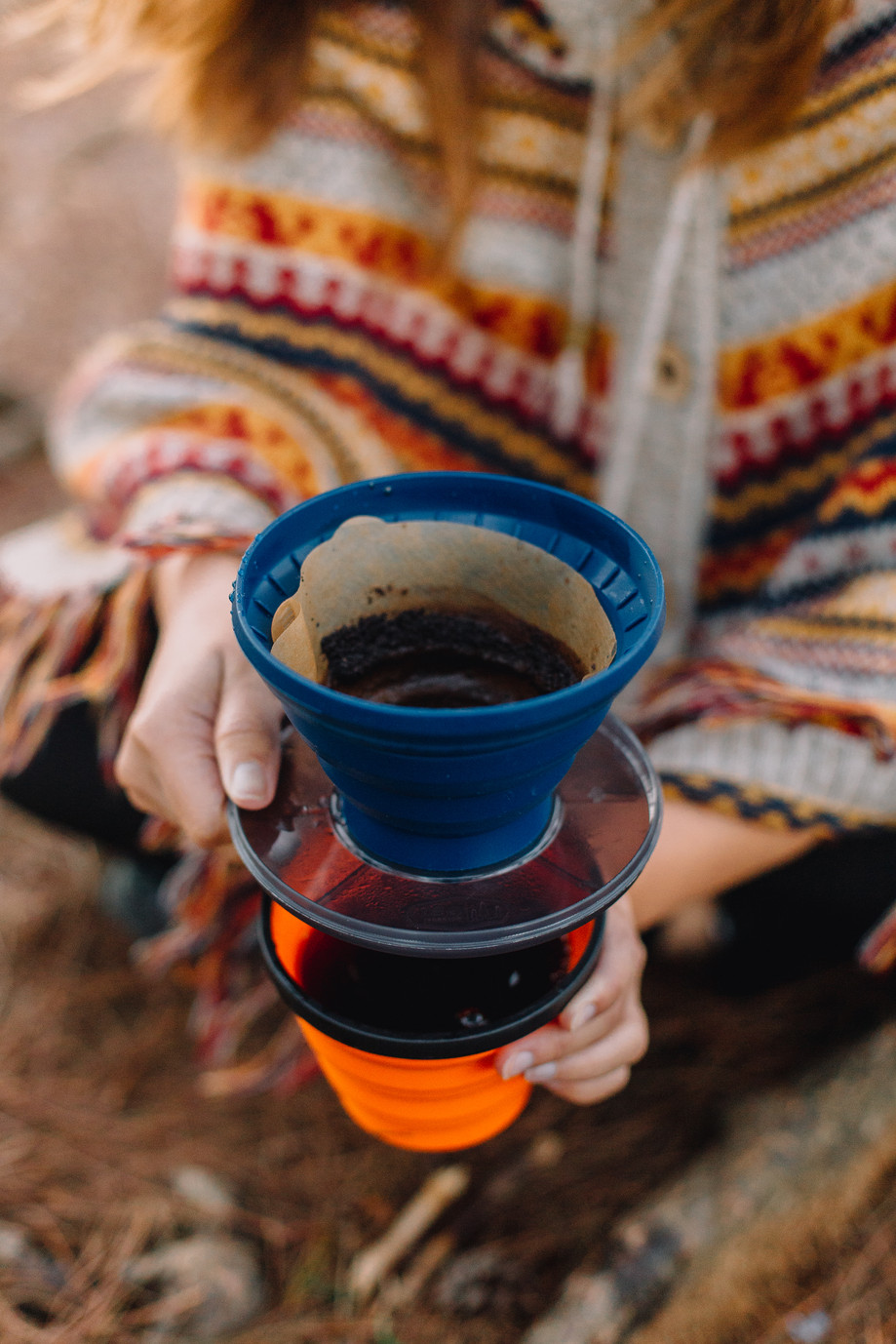 GSI Collapsible Java Drip _ The Outdoor