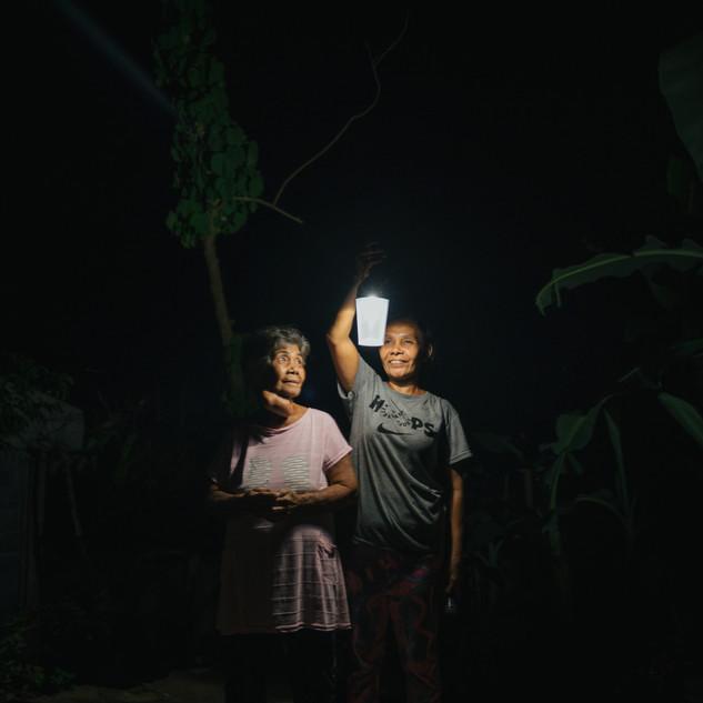 One Million Lights Philippines