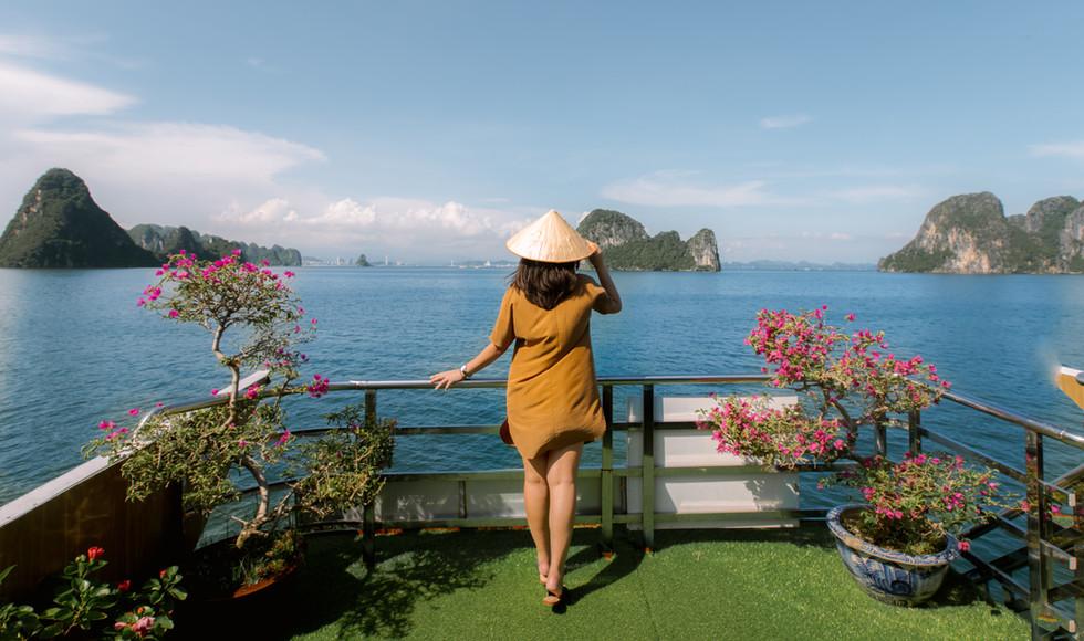 Travel Connect | Vietnam
