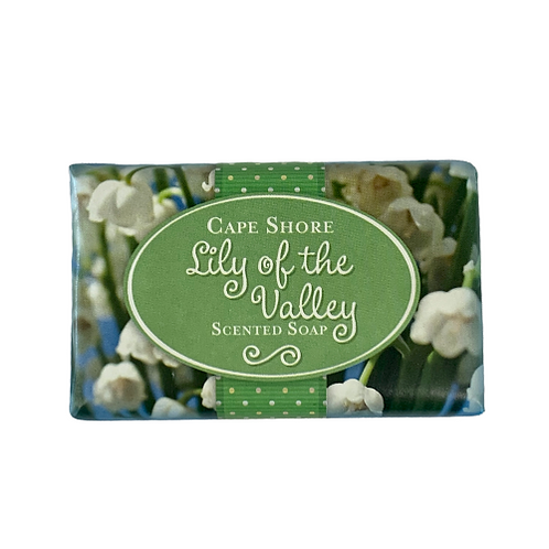 Cape Shore Scented Soaps