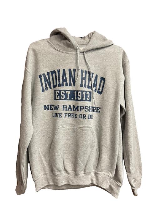 IHR Est. 1913 Hooded Sweatshirt
