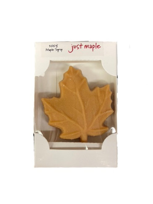 Just Maple One Leaf