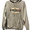 Thumbnail: Retro Oval Hooded Sweatshirt