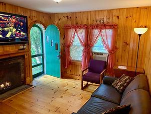 Lakeview Premium Room