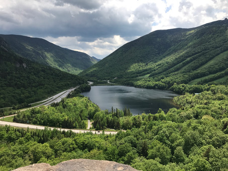 5 Can't Miss White Mountains Hikes