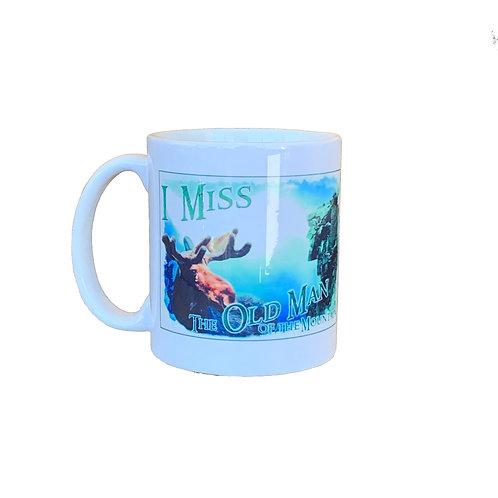 I Miss the Old Man Mug