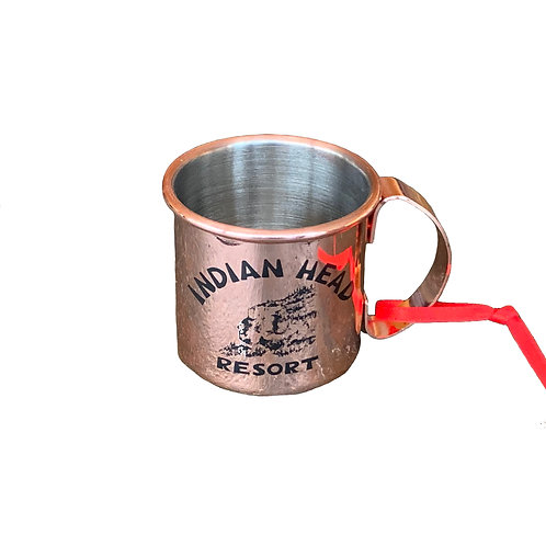 Mini Copper Shot Glass