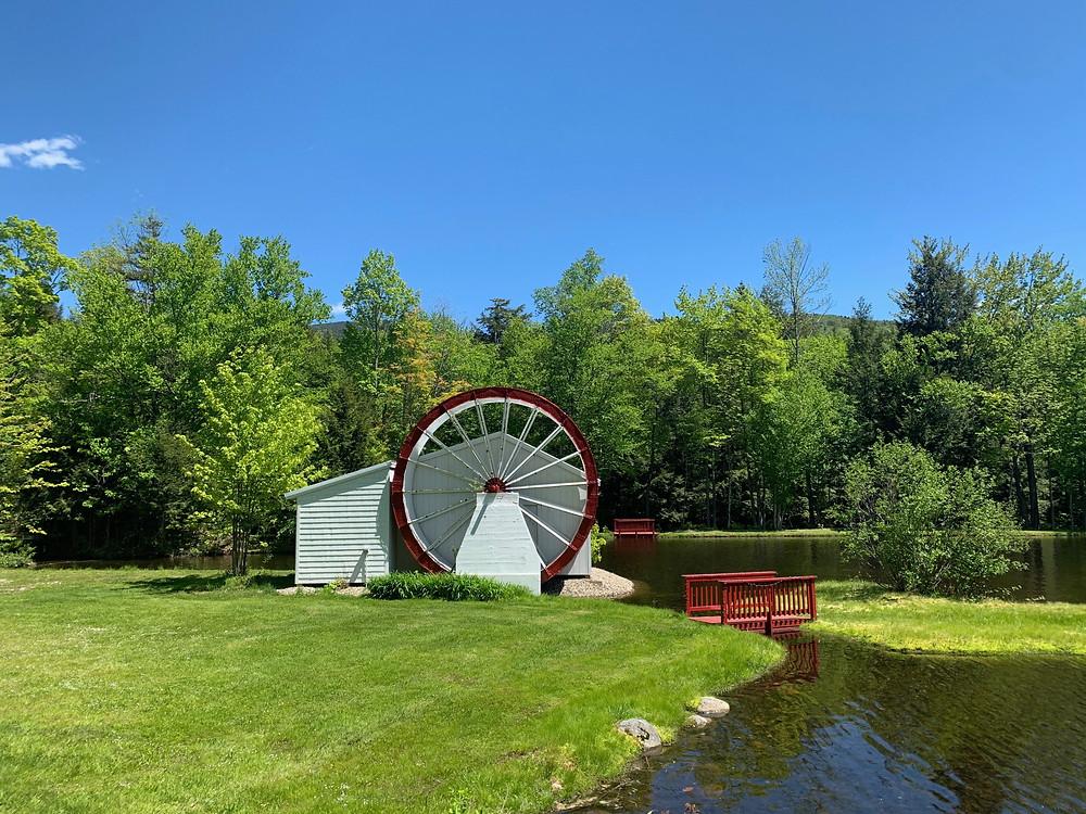 Waterwheel Indian Head Resort