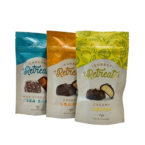 Retreats Chocolates