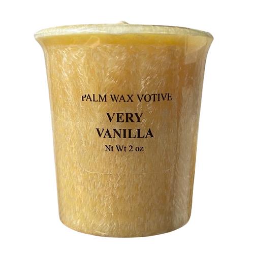 Ladira Wax Votives