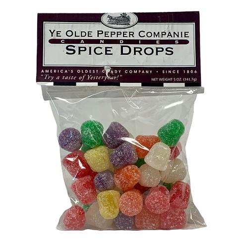 Ye Olde Pepper Companie Candy Drops