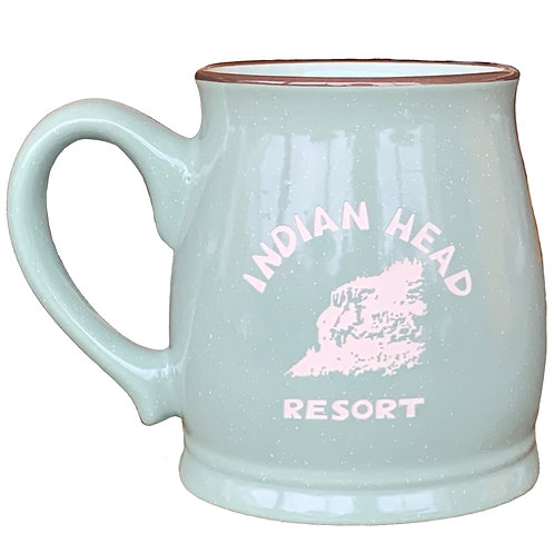 IHR Logo Mug