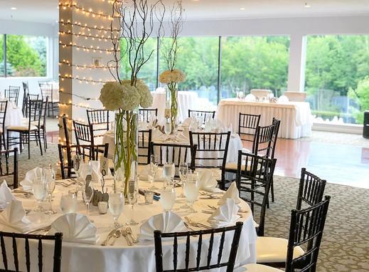 Indian Head Resort Wedding Venue