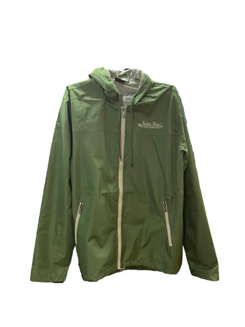 IHR Raincoat