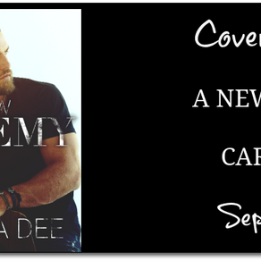 A New Enemy by Cara Dee - Cover Reveal