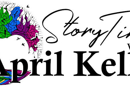 Winter Storm by April Kelley - FINAL PART & Giveaway