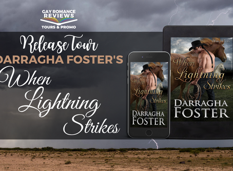 Stable Tales #1 by Darragha Foster - Blog Tour, Excerpt & Giveaway