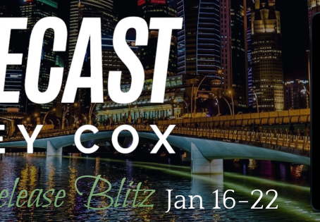 Forecast by Casey Cox - Release Blitz