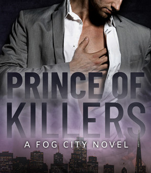 REVIEW: FOG CITY SERIES by Layla Reyne