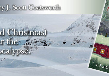 Wonderland by J. Scott Coatsworth - Blog Tour, Interview, Excerpt & Giveaway