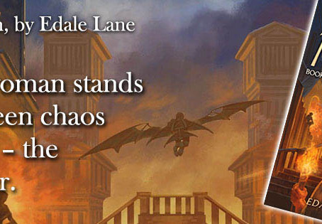 Chaos in Milan by Edale Lane – Blog Tour, Exclusive Content, Excerpt, Giveaway