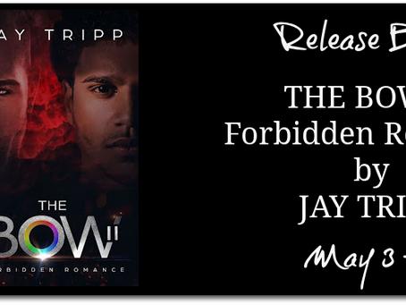 The Bow II: Forbidden Romance by Jay Tripp - Release Blitz, Excerpt