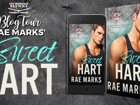 Sweet Hart by Rae Marks - Blog Tour, Excerpt & Giveaway