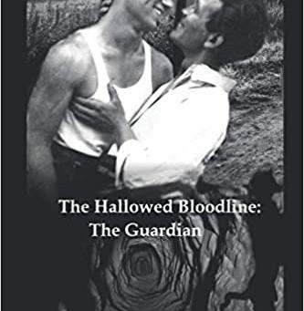Highlighting Author M Jay Williams