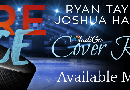 Fire in the Ice by Ryan Taylor & Joshua Harwood - Blitz,