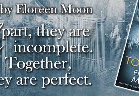 Blog Tour: Excerpt & Giveaway: Together by Eloreen Moon