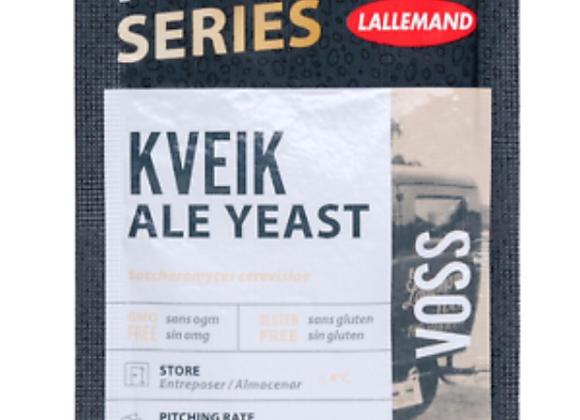 Kveik Ale Yeast (Lallemand Voss) 12g