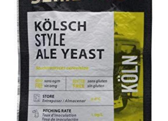 Koln (Kolsch) Yeast (Lallemand) 12g