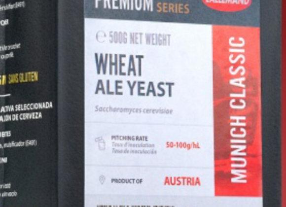 Lallemand Munich Classic Wheat Yeast 12g