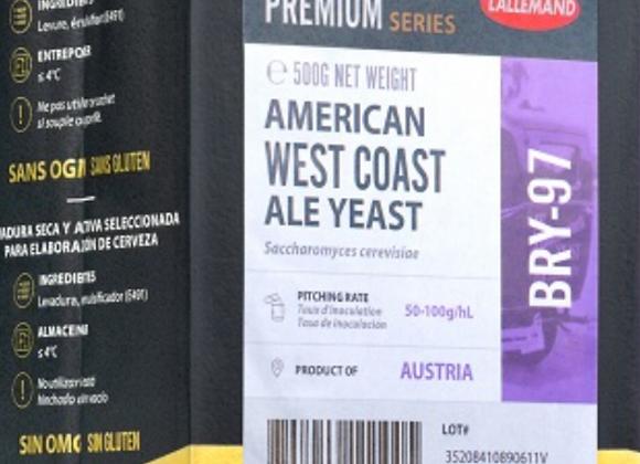 Bry-97 Yeast sachet 12g