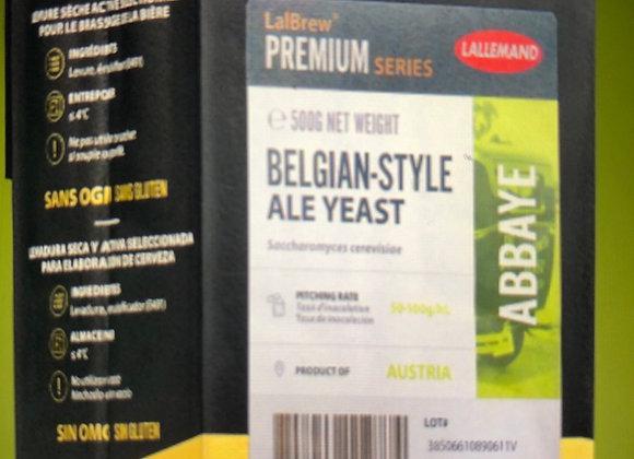 Abbaye Yeast (Belgium style) 12g