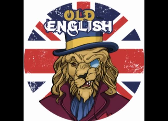 WHC OLD ENGLISH YEAST (NOTTINGHAM EQUIVALENT) 12g