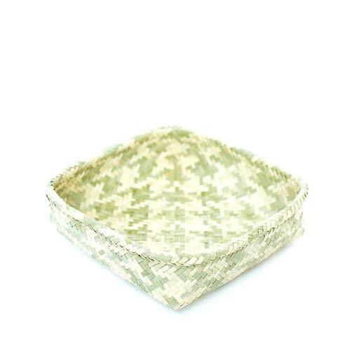 墨西哥手工餐巾籃