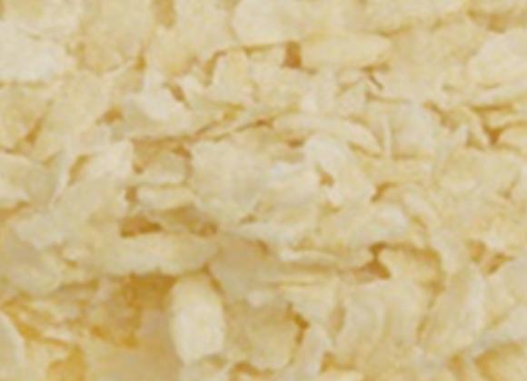 Flake Rice crushed