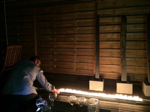 Candletube