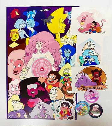 Steven Universe Bundle