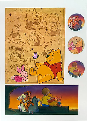 Pooh Bear Bundle