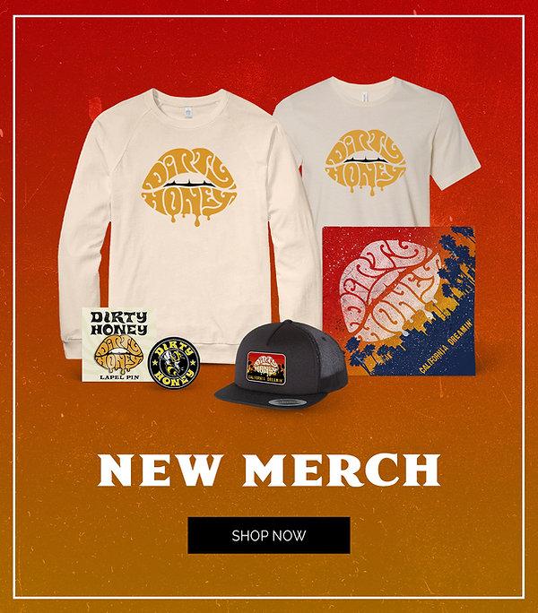 Dirty Honey New Merch BannersDH_Email_Ne
