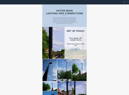 Hilton Main Construction - 2018