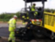 Construction Civil Engineering Paver West Midlands
