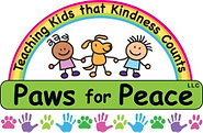 paws for peace logo smaller and without